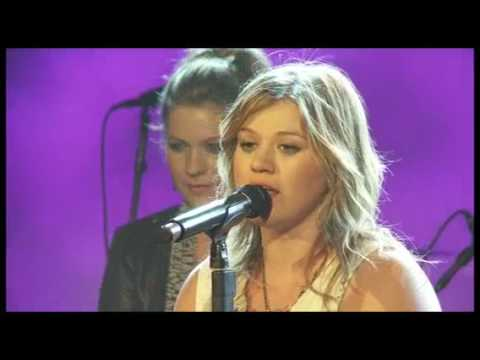Kelly Clarkson - Already Gone LIVE Stripped Session
