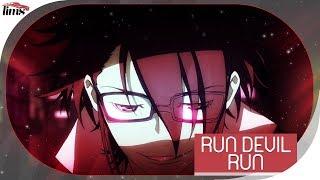 「LimS™」▸ RUN DEVIL RUN MEP