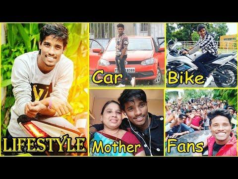 Raju (DHEE 10 Winner) Lifestyle, Biography, Family, Car