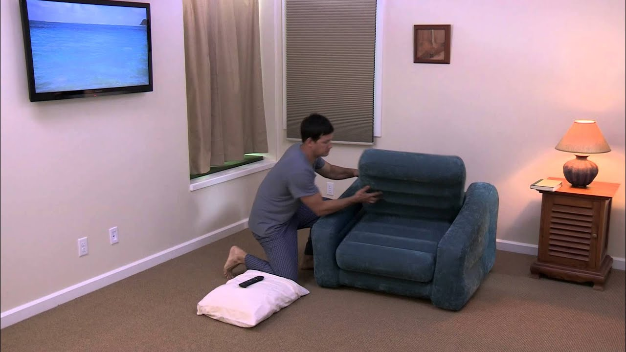 68564 Pull Out Chair 15 - YouTube