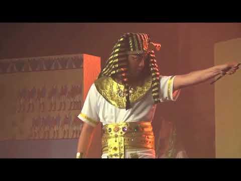 """MUSICAL DRAMA """"PRINCE OF EGYPT"""""""