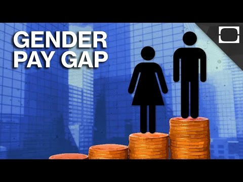Is The Gender Gap Real?