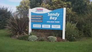 Sandy Bay Caravan Park - Newbiggin By The Sea