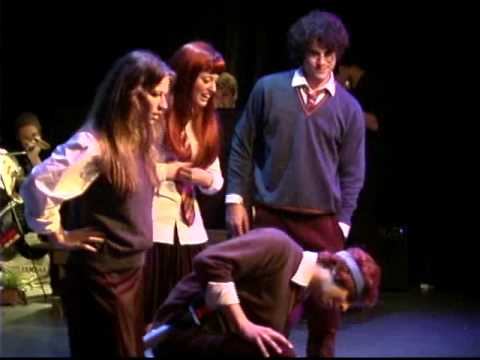 A Very Potter Musical Act 2 Part 5