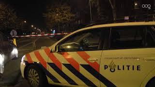 """Slachtoffer schietincident Korreweg willekeurig gekozen"""
