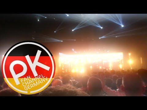 """Paul Kalkbrenner - """"Das Gezabel De Luxe"""" - Arena Leipzig - 14.03.13"""