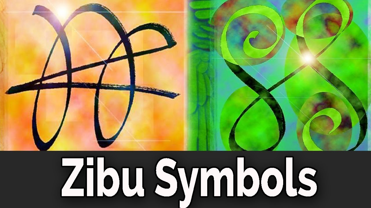 Zibu Symbols Various Ways Of Using Zibu Symbols Divyaa Pandit