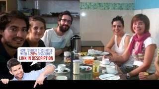 Ocean Pearl Inn - 3, Yangon, Myanmar, HD Review
