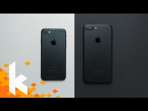 R.I.P. Android? iPhone 7 (Plus) Review!