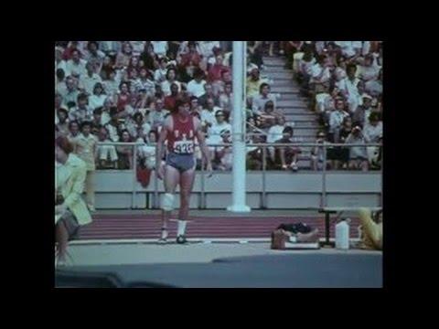 Ten for Gold - Bruce Jenner, Montreal Olympic Games 1976, Full Length Documentary