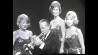 The McGuire Sisters and Harry James and His Orchestra:  Harry James Hits Medley - 1986