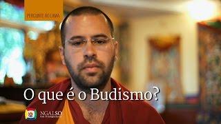 Pergunte ao Lama Michel