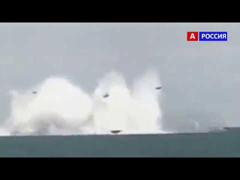 ТУ 154 в Сочи Видео переговоры из кабины последняя минута расшифровка чёрного ящика
