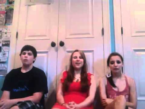 Shake It Out Cover