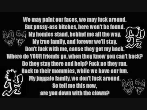 twiztid - fuck on the first date
