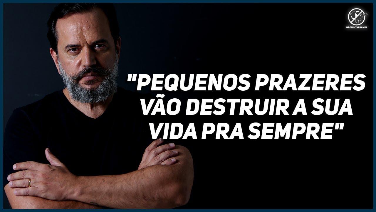 NÃO DESTRUA SUA VIDA POR PRAZERES MOMENTÂNEOS #cortes
