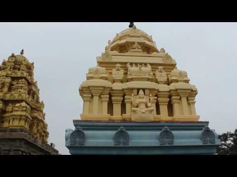 திருப்பாற்கடல் ஸ்ரீபிரசன்ன வேங்கடேச பெருமாள்