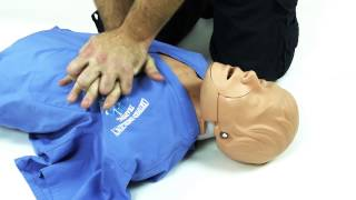 Certified Emergency Training: CPR & AED Training