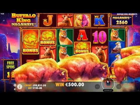 PLAY OPAP KAVA 95,067,50€ FREE SPIN MAX BET 125,00€