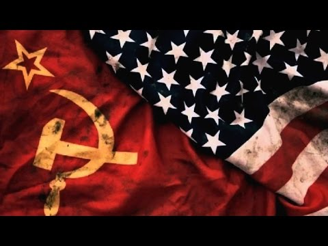 Noam Chomsky - The Cold War