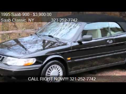 Saab Classic Staten Island