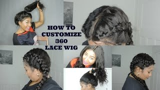 THIS WIG IS LIFE 👌 360 FULL LACE WIG || DIVASWIGS.COM