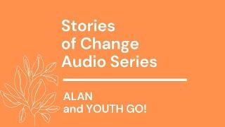 Stories of change Audio Series #2