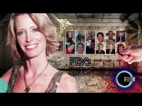 Erin Elizabeth   Strange Deaths of Holistic Doctors   Hour 1
