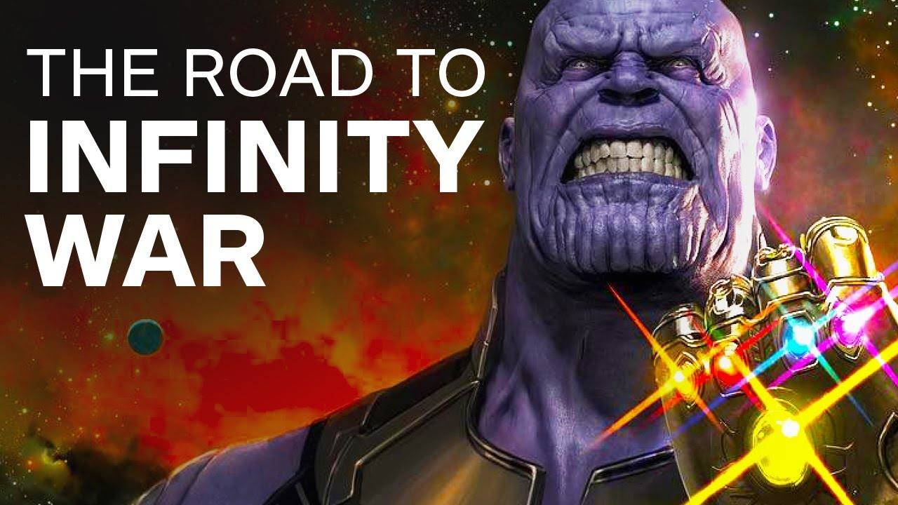 The Road to Avengers: Infinity War