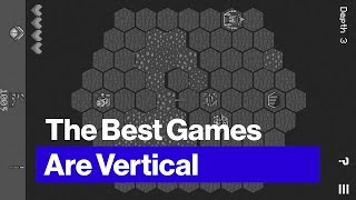 How to Quit Candy Crush: The 4 Best Vertical Games