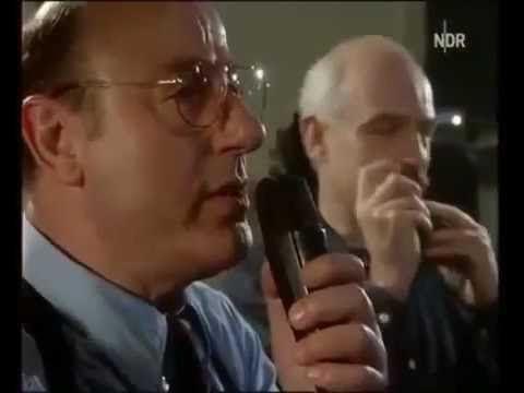 Tatort mit Manfred Krug (28) Lockvögel (Folge 334) 27. Mai 1996