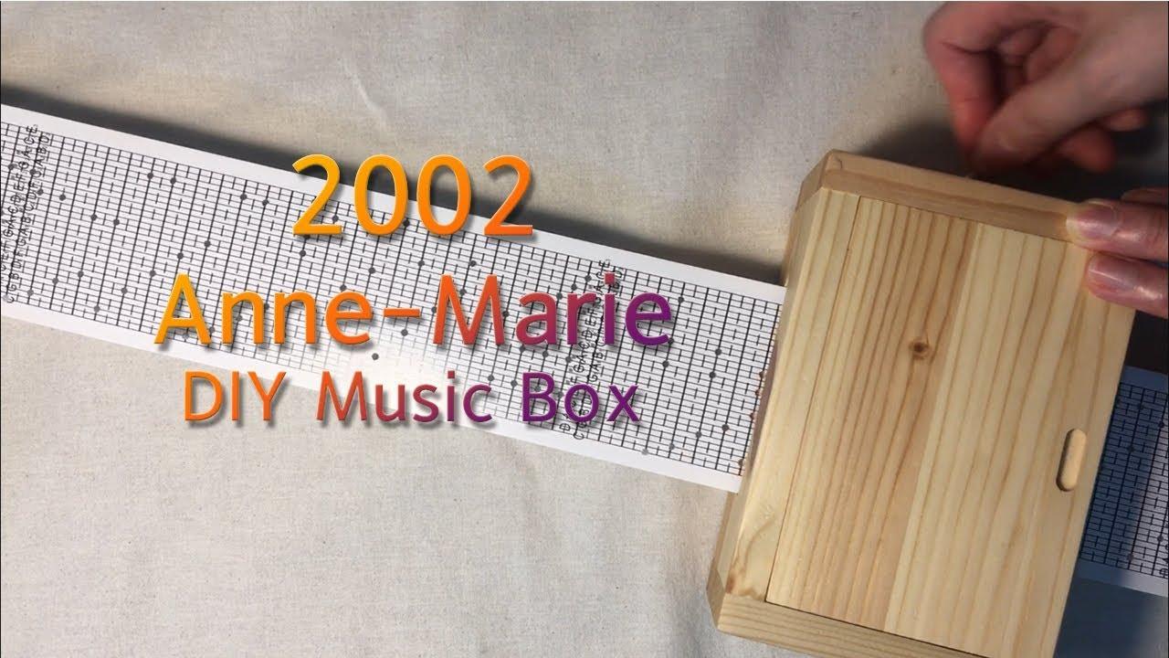 Music Box Maniacs
