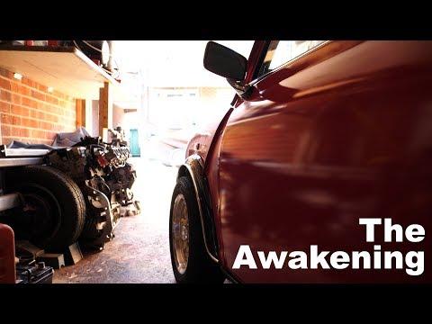 Turbo Mini TV - 2018: The Awakening...
