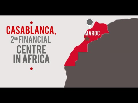 Casablanca Finance City your gateway to Africa's Potential