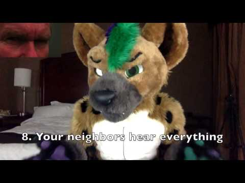 40 Signs You're Furry Trash