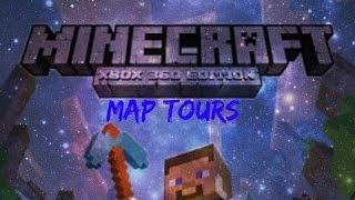 Minecraft City Download Tour S1-E1