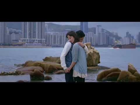 Hanggini P. Retto - Semua Tentang Kita (Cover Peterpan) || Video Klip Cover Film Runaway