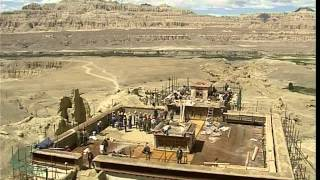 新華社》大陸15年間安排近20億元保護修繕西藏文物