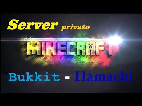 how to make hamachi server minecraft 1.8.8