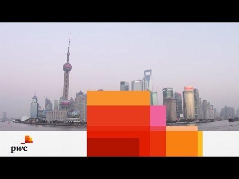 PwC Shanghai