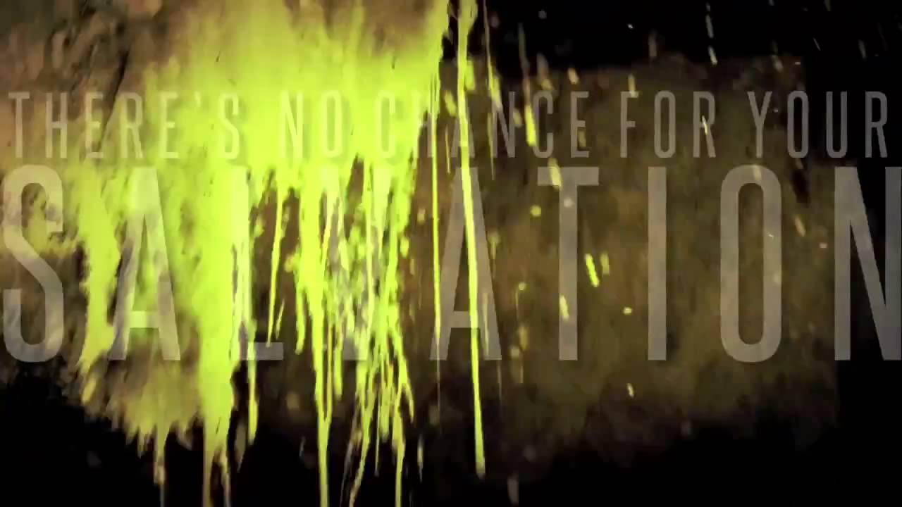 "InVoker - ""Execute Order 66"" Official Lyric Video"