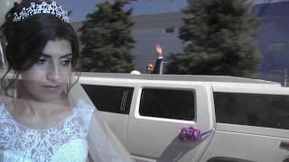 Удинская  свадьба 2018. За невестой ! Дима едет за Эдитой. Мелитополь . Видеограф Анна 0990177567
