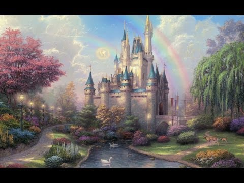 Beautiful Fairytale Music - Castle in the Clouds