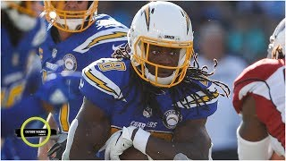 Is Melvin Gordon's best option holding out with the Chargers? | Outside the Lines