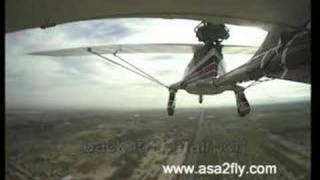 Be a Sport Pilot - Learn to Fly a Light Sport Aircraft