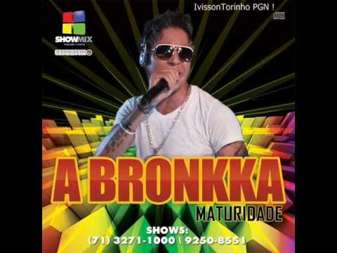 A Bronkka - Desgraçadão [Nova]
