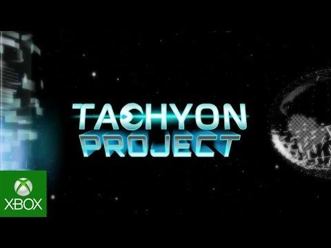 Tachyon Project будет доступна по программе Xbox Play Anywhere