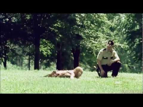 The Walking Dead {crack} ЮМОР:D