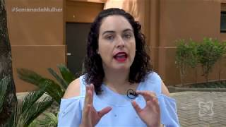 RELACIONAMENTO ABUSIVO - Semana da Mulher 2018