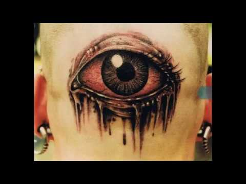Tatuajes De Ojos Ideas Y Ejemplos Para Tu Tatuaje Youtube